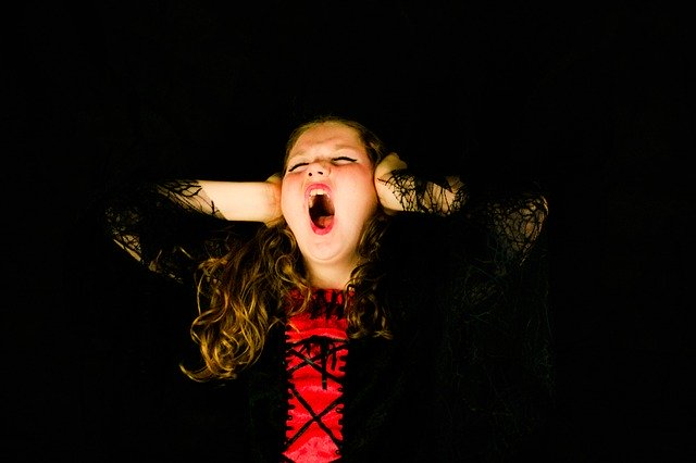 Imploding - Rage and Self Blame from Childhood Sexual Abuse