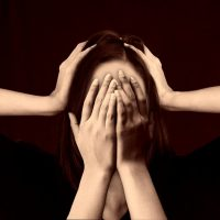feeling shame from special attention with sexual abuse