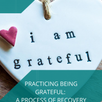 Practicing Being Grateful: A Process of Recovery from Childhood Abuse